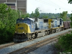 CSX 773,400 J031